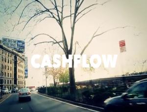 cashflowallforthelovemusicvideoclip